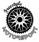 Photo de FreeStyleMotorSporte