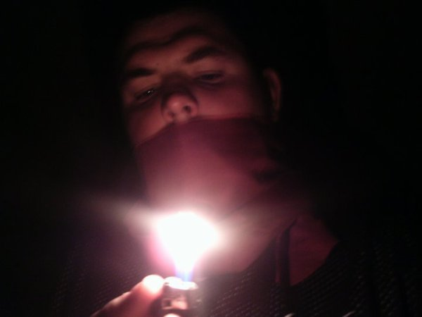 moi sombre