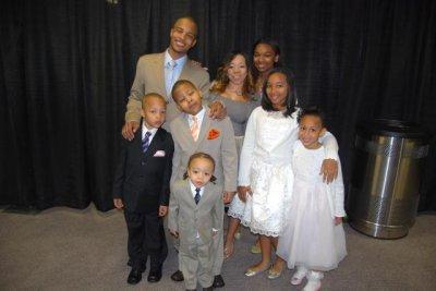 La famille T.I