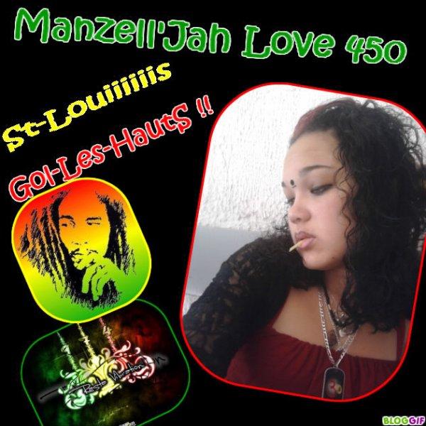 ☆Manzell Jah LOve 450 * ^^ ... à la playàà de St-leu !!  .. Jah .. ☆