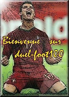 duel-foot100 tue fait gaff lache le max de coms et gagne des lien
