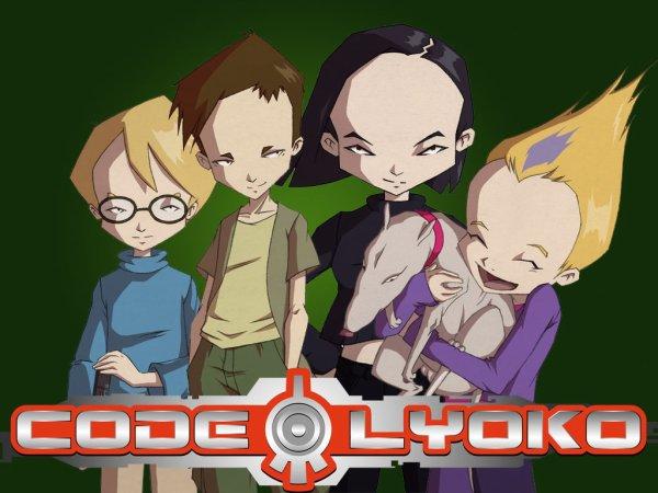 Code Lyokô