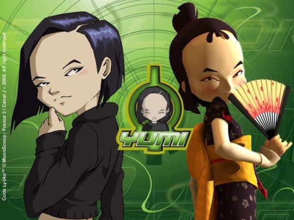 Présentation Yumi