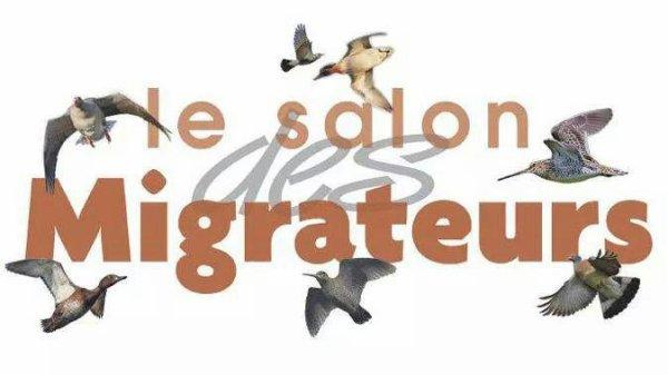 De retour du salon migrateurs 2014 !