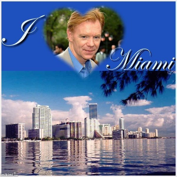photo de David Caruso