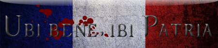 Ubi bene, ibi Patria [Article-type #2]
