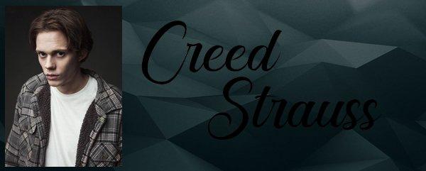 Creed Strauss 1