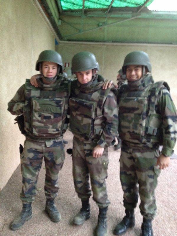 mardi 31 janvier 2012 09:00