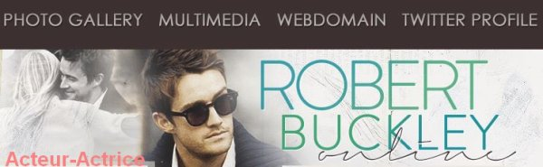 Bienvenue Sur Acteur-Actrice + Sommair Du Blog