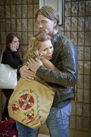 L'amitié entre Lucas et Haley