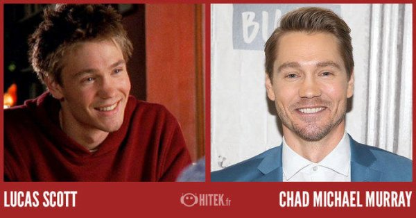 Chad : James : Bethany : Sophia : Hilarie : Moira : Paul : Craig