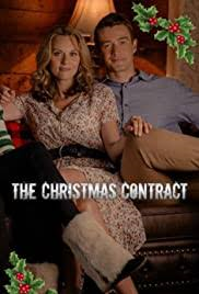 des acteur des frere scott réunie dans un telefilm de noel ( The Christmas Contract )