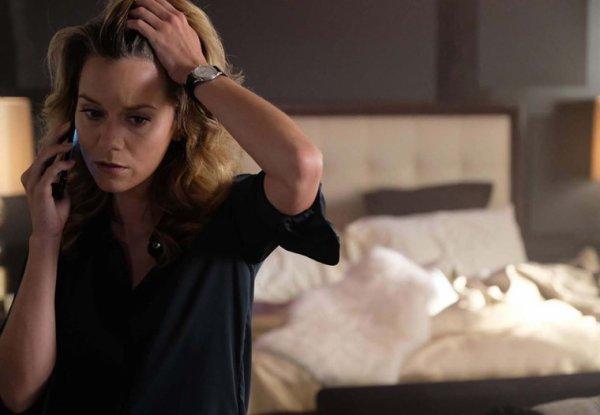 L'Arme Fatale : Hilarie Burton