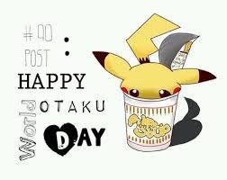 Otaku day !! ^w^