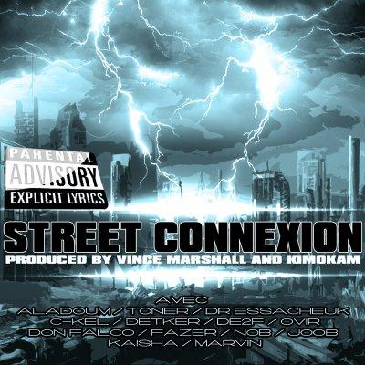 Compile Street Connexion en téléchargement libre