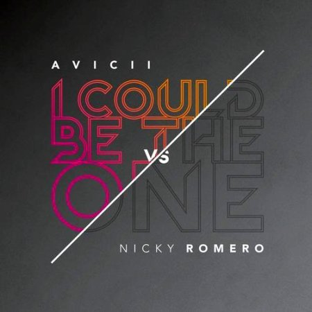 I Could Be the One (Avicii vs / I Could Be the One (Nicktim Ra (2012)