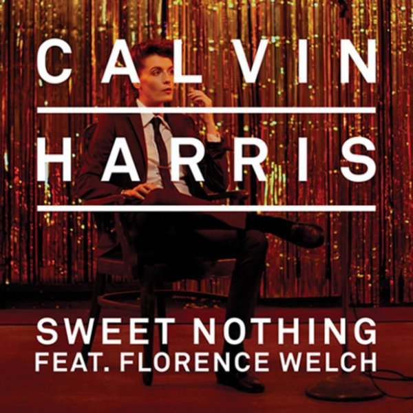 Sweet Nothing (feat. Florence / Sweet Nothing (feat. Florence (2012)