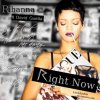 Unapologetic / Right Now (Feat. David Guetta) (2012)