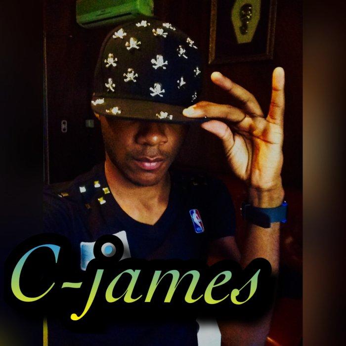c-james