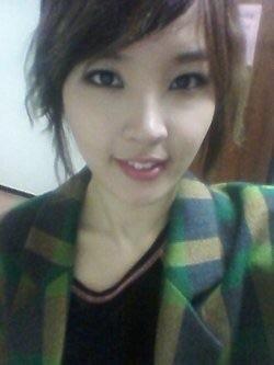 Bonne fête Jiyoon!!!!(4minute)