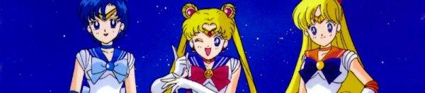 Présentation Sailor Moon