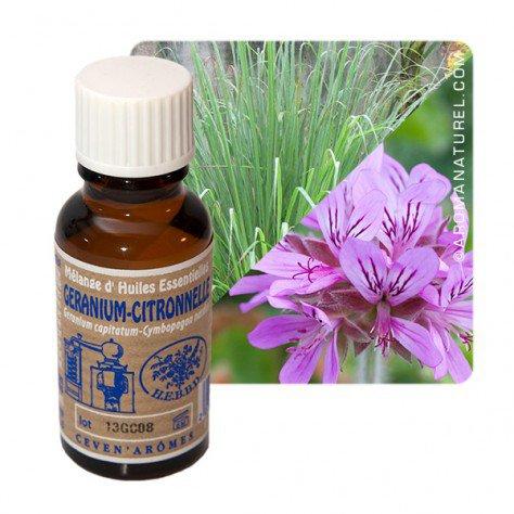 Réaliser des sprays, ou des infusions dans vos diffuseurs ou vos brûles parfum. Répulsif contre les tiques