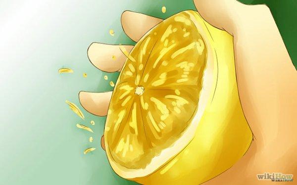 Quelques fruits peuvent être mis à bon escient pour soulager la douleur causée par la démangeaison. ( Moustiques -Tiques – Insectes )