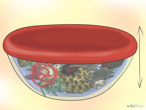 Anti moustiques, tiques, insectes. Comment faire ses pots pourris soi‑même. N°3