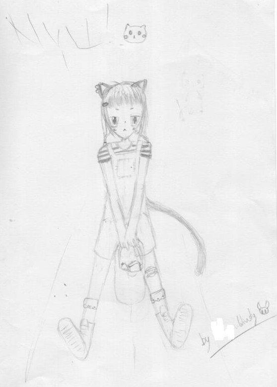 Mes dessins fav' PART.1