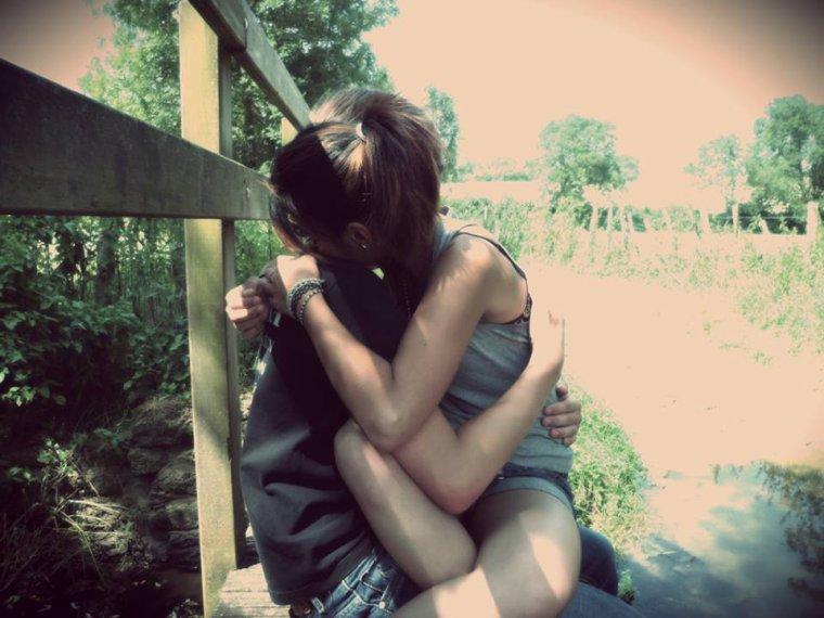 Lui et moi pour toujours ♥