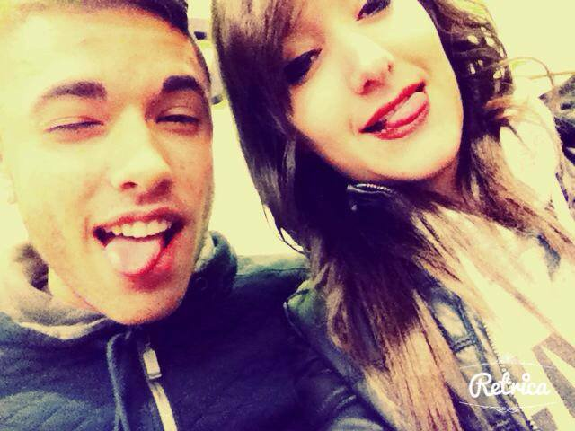 Melvin ♥