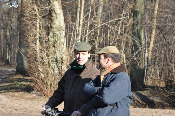 Samedi 07/02/2015. Forêt de Chantilly.(4)