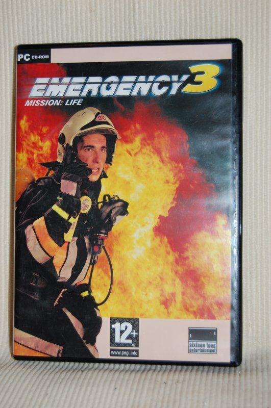 jeu pompier pour pc 2008 photo pompier et collection. Black Bedroom Furniture Sets. Home Design Ideas