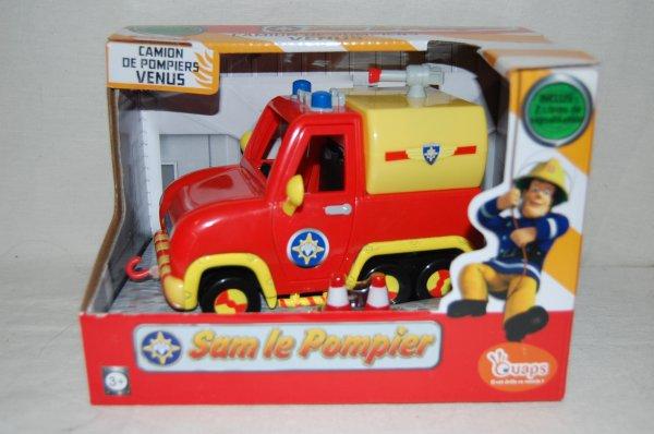 Jouets sam le pompier 2013 photo pompier et collection - Photo sam le pompier ...