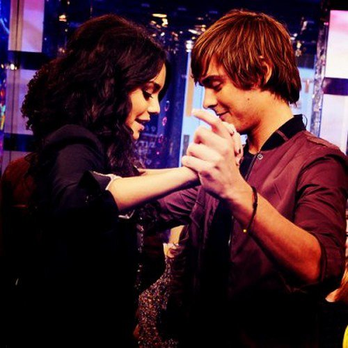 Zanessa will be forever in our heart. ♥