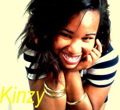 C'est Moi Tout simplement Kinzy