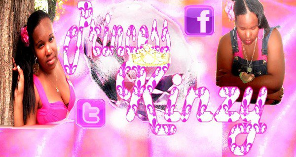 My Twitter  &  My Facebook  Princess Kinzy