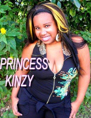 Le papillion Kinzy