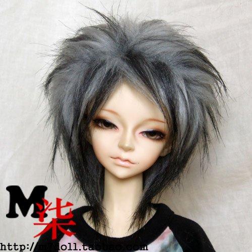 mes wigs  venant de chine sont arriver ce matin le 16/04/2012