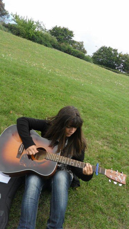 La musique.... une passion.... ♥