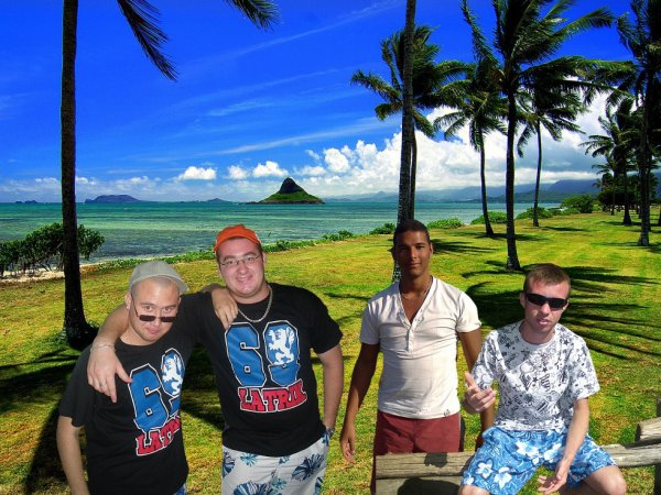 $$ Le Groupes Des Kamikazz69800 A Hawaii $$