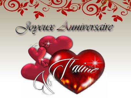 Joyeux Anniversaire Ma Cherie Blog De Bojemagi62