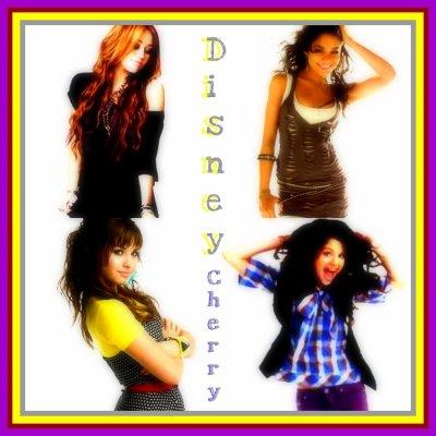 Ton blog sur tes stars Disney préférées.