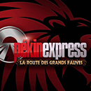 Photo de Pekin-Express