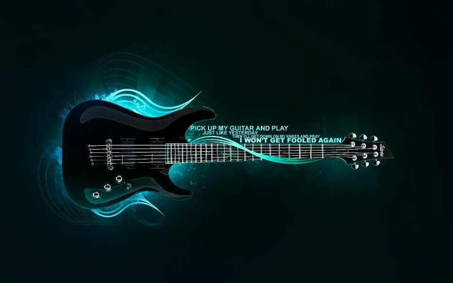 The ROCK music and me