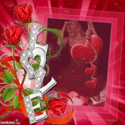 tant que je vivrais mon coeur t aimeras!!!!!!!!!!!!!!