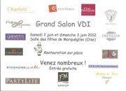 """Salon de VDI """" Vendeurs Indépendants """""""