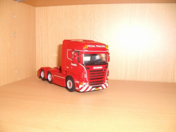NOOTEBOOM SCANIA R730