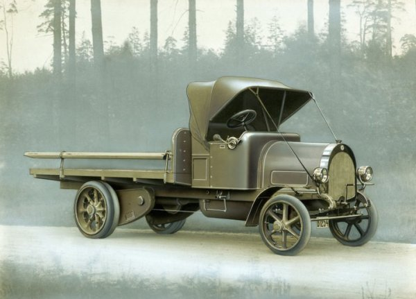 scania 1920