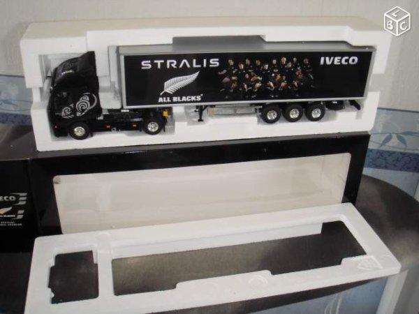 Iveco 1/43 a vendre